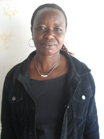 Esther Robi Kaleb